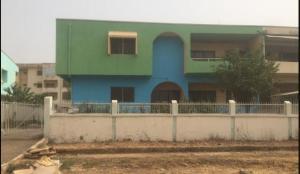 4 bedroom Detached Duplex House for sale ... Wuye Abuja