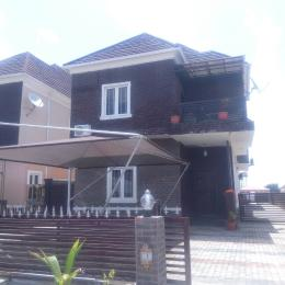 4 bedroom House for sale peace estate Ajah Lagos