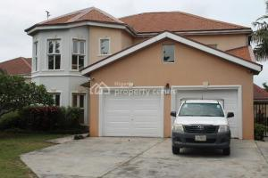 4 bedroom Detached Duplex House for sale - Nicon Town Lekki Lagos