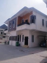 Detached Duplex House for rent By second toll gate Lekki Lagos
