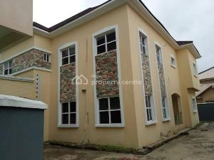 4 bedroom Detached Duplex House for sale  Rd 40  VGC Lekki Lagos