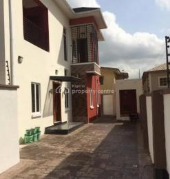 4 bedroom Detached Duplex House for sale Harmony Estate Magodo Scheme, GRA Magodo Kosofe/Ikosi Lagos