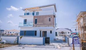4 bedroom Detached Duplex House for sale Abraham Adesanya Ibeju-Lekki Lagos