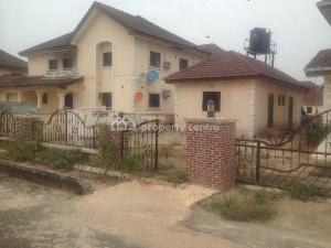 4 bedroom Detached Duplex House for sale  Located At Arugo Garden Estate,  Owerri Imo
