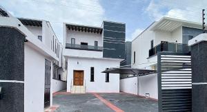 4 bedroom Detached Duplex for sale Ajah Thomas estate Ajah Lagos