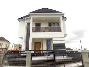 4 bedroom Detached Duplex House for sale Eden Garden Estate Eden garden Estate Ajah Lagos