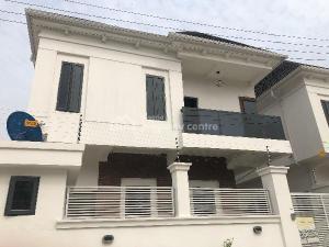 4 bedroom Detached Duplex House for sale  Idado Estate. Idado Lekki Lagos