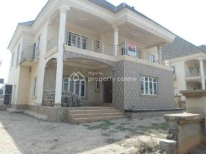 4 bedroom Detached Duplex House for sale     Kukwuaba Abuja