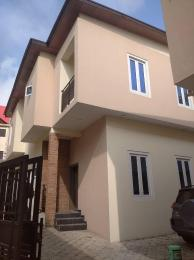 4 bedroom Detached Duplex House for sale Allen Avenue Allen Avenue Ikeja Lagos