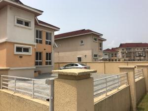 4 bedroom Detached Duplex House for sale Cadogan Place Estate, Castlerock Ave, Jakande Lekki Lagos