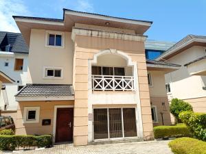 4 bedroom Detached Duplex House for sale Dideolu Estate Ligali Ayorinde Victoria Island Lagos