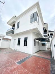 4 bedroom Detached Duplex House for rent Off Orchid road Lekki Lagos