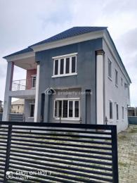 Detached Duplex House for rent ... Abraham adesanya estate Ajah Lagos