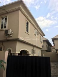 Detached Duplex House for sale - Magodo GRA Phase 1 Ojodu Lagos