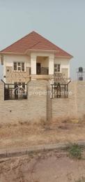 Detached Duplex House for sale Cbn Estate, Wumba By Lokogoma. Lokogoma Abuja