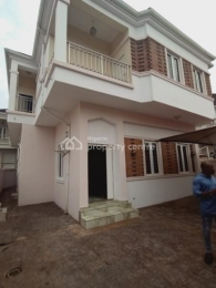 4 bedroom Detached Duplex House for rent ikota villa Ikota Lekki Lagos