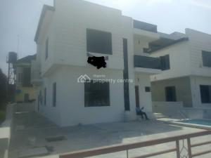 4 bedroom Detached Duplex House for sale Megamound estate Ikota Lekki Lagos