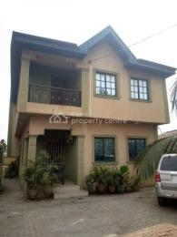 4 bedroom Detached Duplex House for sale Labak Estate Abule Egba Lagos