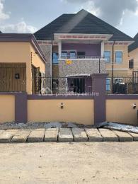 4 bedroom Detached Duplex House for rent  Naf Harmony Estate Port Harcourt Rivers