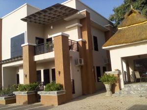 4 bedroom Flat / Apartment for sale Unguwar Rimi Kaduna North Kaduna