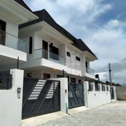 Detached Duplex House for sale .... Agungi Lekki Lagos