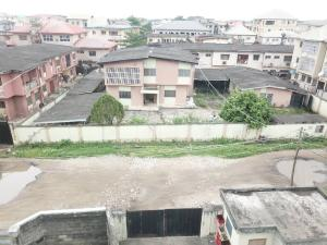 4 bedroom Flat / Apartment for sale okota Isolo Lagos