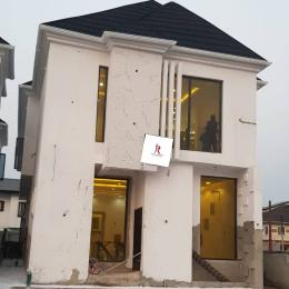 4 bedroom Detached Duplex House for sale Lekki Palm City Estate Ajah Lagos