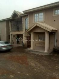 4 bedroom Detached Duplex House for sale Less Than 5 Mins Drive From The Airport, Alakia Ibadan Oyo