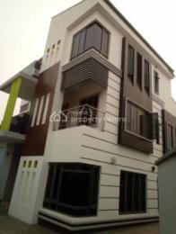 5 bedroom Detached Duplex House for sale Off Emmanuel Keshi, GRA,   Magodo GRA Phase 1 Ojodu Lagos