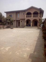 4 bedroom Detached Duplex House for sale  By Wemaboard Estate, Magboro, Arepo Ogun