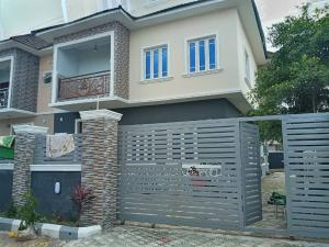 4 bedroom Semi Detached Duplex for rent Von Axis Lugbe Abuja