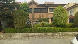 4 bedroom Detached Duplex House for sale   Femi Okunnu Estate  Jakande Lekki Lagos
