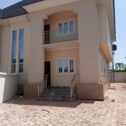 4 bedroom Detached Duplex for rent Corridor Layout By Independence Layout Enugu Enugu