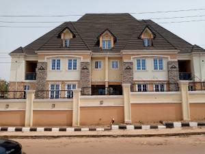 4 bedroom Detached Duplex House for sale ZOO ESTATE  IN GRA Enugu Enugu