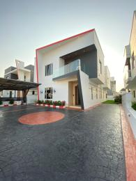 5 bedroom House for sale Lekki county home Lagos Lekki Phase 2 Lekki Lagos