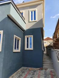 4 bedroom Detached Duplex House for sale Ojodu Berger, Lagos Berger Ojodu Lagos