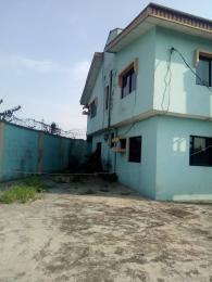 4 bedroom Detached Duplex House for sale Oko Oba Gra Scheme 1 Oko oba Agege Lagos