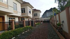 Detached Duplex House for sale ... Magodo GRA Phase 1 Ojodu Lagos