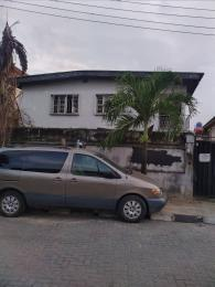 4 bedroom Detached Duplex House for sale Amosu  Bode Thomas Surulere Lagos