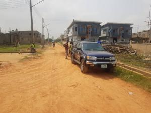 4 bedroom Detached Duplex House for sale River View Estate, Isheri North GRA Isheri North Ojodu Lagos