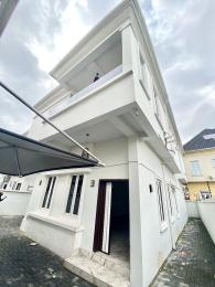 4 bedroom Detached Duplex House for rent chevron Lekki Lagos