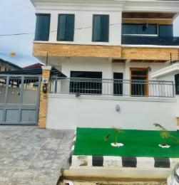 4 bedroom Detached Duplex House for sale - Lekki Phase 2 Lekki Lagos