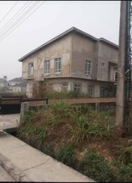 4 bedroom Detached Duplex House for sale Pearl Garden Estate, Sangotedo Ajah Lagos