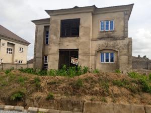 4 bedroom Detached Duplex House for sale Rainbow Estate by Goshen Villa Pyakassa, Lugbe Abuja Pyakassa Abuja