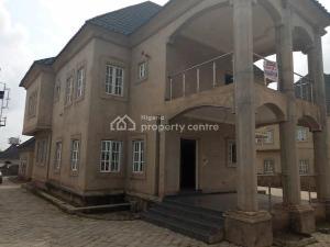 4 bedroom House for sale   Galadinmawa Abuja