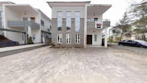 4 bedroom Detached Duplex House for sale Lekky County Homes Lekki Phase 2 Lekki Lagos