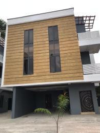 4 bedroom Detached Duplex for rent Okupe Estate Mende Maryland Lagos