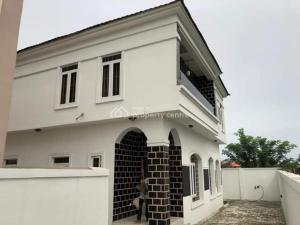 4 bedroom Detached Duplex House for sale Mobil Road  Lakowe Ajah Lagos