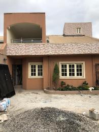 4 bedroom Detached Duplex House for rent Ramat Ogudu GRA Ogudu Lagos
