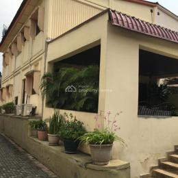 4 bedroom Detached Duplex House for rent   Dolphin Estate Ikoyi Lagos